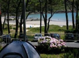 Camping Ruta Finisterre