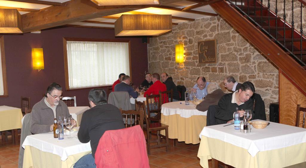 Restaurante Casa Sabina